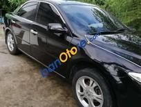 Bán Mazda 6 sản xuất 2003, màu đen, xe đẹp