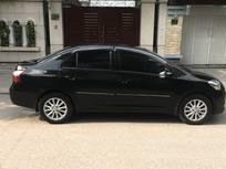 Chính chủ bán xe TOYOTA VIOS E màu đen, sx cuối 2011, một chủ sử dụng