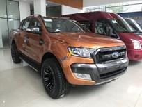 Bán Ford Ranger 2018, đã có sẵn tại Showroom, cho vay 90-100% giao xe ngay nhận quà hấp dẫn