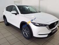 Bán xe Mazda CX 5 sản xuất 2017, màu trắng, xe mới hoàn toàn