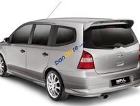 Bán Nissan Grand Livina 1.8AT năm 2011, giá 385tr