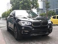 Bán BMW X6 nhập Đức cuối 2015 còn MỚI TINH