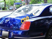 Bán Bentley Continental 6.0 AT 2008, nhập khẩu, xe đẹp như xe hãng