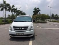 Bán xe Starex 3 chỗ,máy dầu,số tự động,máy điện VCX.Xe đời 2008,đăng ký lần đầu tại Việt Nam 2013.