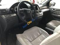 Bán ô tô Honda Odyssey Ex-L đời 2005, màu vàng cát