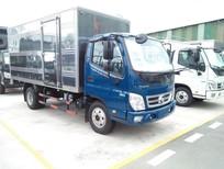 Bán xe Thaco Ollin350 tải trọng 2t15/3t49 đời 2018