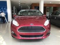 Bán Ford Fiesta 2018, Film cách nhiệt - Camera lùi - Màn hình cảm ứng - Vietmap dẫn đường - Camera hành trình