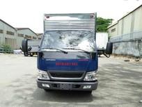 Giá xe tải iz49 2t2 2,2t 2,2 tấn Euro 4 năm 2018 và thông số kỹ thuật