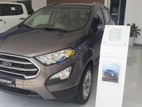Ford Thái Nguyên Bán xe EcoSport đời 2018, nhiều màu, giá 545tr, tặng thêm nhiều KM