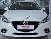 Cần bán Mazda 3 315 GAT, sản xuất năm 2016, màu trắng