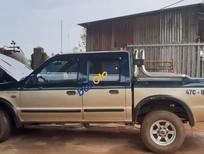 Cần bán lại xe Ford Ranger Xlt đời 2001, màu xanh lam