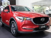 Bán ô tô Mazda CX 5 2.0G AT 2WD năm 2018, màu đỏ