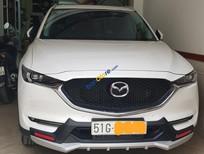Bán ô tô Mazda CX 5 CX5, đời 2018, màu trắng