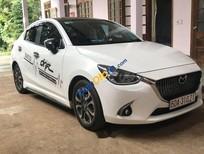 Bán Mazda 2 đời 2016, màu trắng, xe như mới