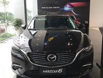 Bán Mazda 6 2.0 Premium 2018- có sẵn xe- đủ màu- giao ngay