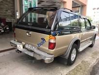 Bán Ford Ranger XLT sản xuất năm 2004 còn mới