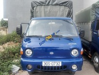 Cần bán lại xe Hyundai H 100 năm 2009, màu xanh lam xe gia đình, giá chỉ 205tr