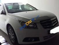 Bán xe Daewoo Lacetti SE sản xuất 2010, màu trắng như mới, giá chỉ 285 triệu