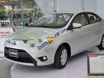 Bán xe Toyota Vios năm sản xuất 2018, màu bạc, 505 triệu