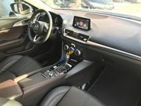 Bán ô tô Mazda 3 Facelift đời 2017, màu trắng, nhập khẩu, 683tr