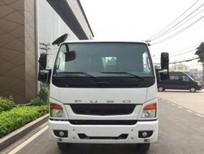 Cần bán Fuso Canter 4.7 năm 2017, màu trắng, nhập khẩu