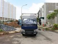 Xe tải IZ49 thùng kín, trả góp lãi suất thấp