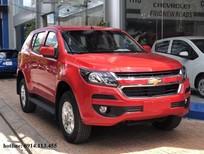Cần bán xe Chevrolet Trailblazer số tự động, xe nhập, chỉ cần 200 triệu có ngay xe lăn bánh