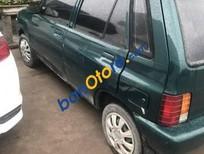 Bán xe Kia CD5 sản xuất năm 2000, màu xanh lá