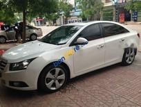 Chính chủ bán Daewoo Lacetti CDX đời 2010, màu trắng, máy móc êm ru