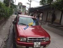 Bán Ford Ranger đời 2002, màu đỏ, giá chỉ 156 triệu