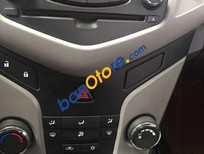 Cần bán gấp Daewoo Lacetti SE năm sản xuất 2011, màu đen