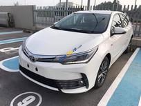 Bán ô tô Toyota 1.8G sản xuất năm 2018, màu trắng, xe mới 100%