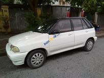 Cần bán gấp Kia CD5 đời 2003, màu trắng ít sử dụng, 58triệu