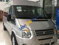 Cần bán xe Ford Transit Limited năm 2018, đủ màu giá cạnh tranh