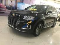 Bán xe Chevrolet Captiva năm sản xuất 2018, màu đen