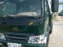 Hải Phòng bán xe ô tô ben Hoa Mai 3 tấn giao xe ngay gặp Mr. Huân - 0984 983 915