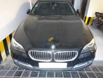 BMW 520i sản xuất 2013 màu đen cực đẹp
