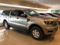 Bán ô tô Ford Ranger 2.2L XLS AT 2017, xe nhập, trả trước 190 triệu lấy xe ngay
