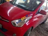 Bán Hyundai Eon năm sản xuất 2013, màu đỏ, giá 195tr
