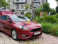Bán xe Ford Focus S đời 2018, sản xuất 2018 màu đỏ