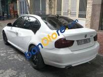 Gia đình bán BMW 3 series 320i đời 2010, màu trắng