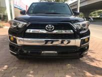 Cần bán lại xe Toyota 4 Runner Limited năm 2015, màu đen, nhập khẩu