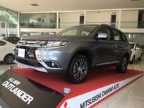 Mitsubishi Outlander 2.0 CVT 7 chỗ mới, giá tốt bất ngờ chỉ 807,5tr. Chỉ cần 200tr đến 270tr rinh xe về nhà