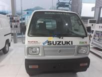 Cần bán Suzuki Super Carry Van sản xuất năm 2018, giá chỉ 284 triệu