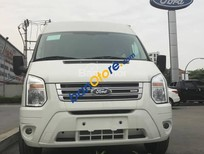 Bán Ford Transit Mid đời 2018 - hỗ trợ trả góp lên tới 90% giá trị. Vui lòng liên hệ Mr Quyết: 097.957.2297