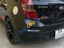 Bán Hyundai i30 1.6 AT sản xuất năm 2010, màu đen, giá 350tr