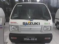 Bán Suzuki Carry Van 2018 khuyến mãi 100% thuế trước bạ, LH ngay 0971 965 892