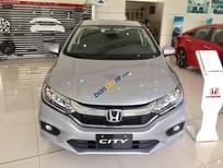 Bán xe Honda City 1.5 Top màu bạc, giao liền, giá tốt nhất. LH 0937582552
