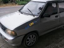Cần bán Kia CD5 LX năm 1991, màu bạc
