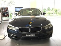 BMW Phú Mỹ Hưng - BMW 320i có xe giao ngay trong 5 ngày. Thanh toán nhanh chóng. Liên hệ: 0938805021 - 0938769900